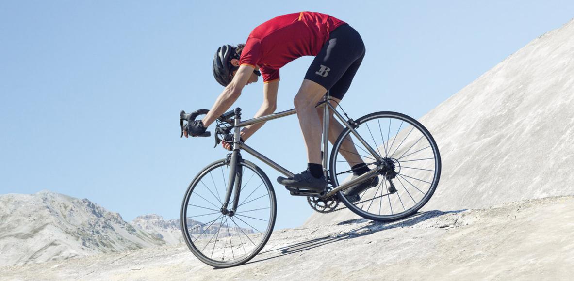 Louison Bobet Cycling Club