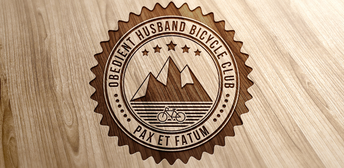 OBEDIENT HUSBANDS BICYCLE CLUB