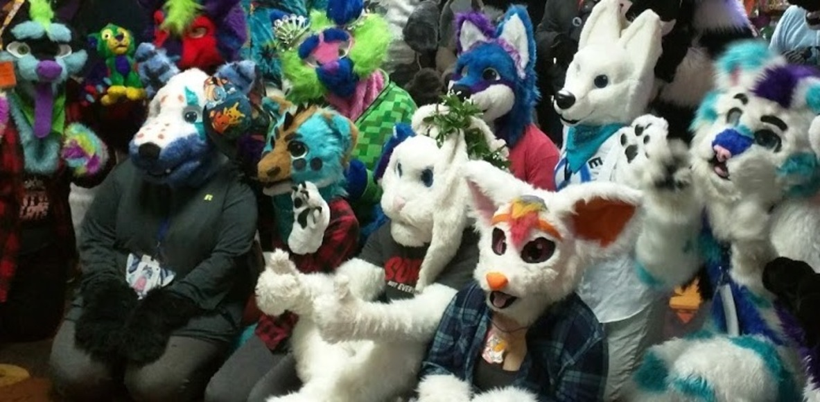 Oklahoma Furries