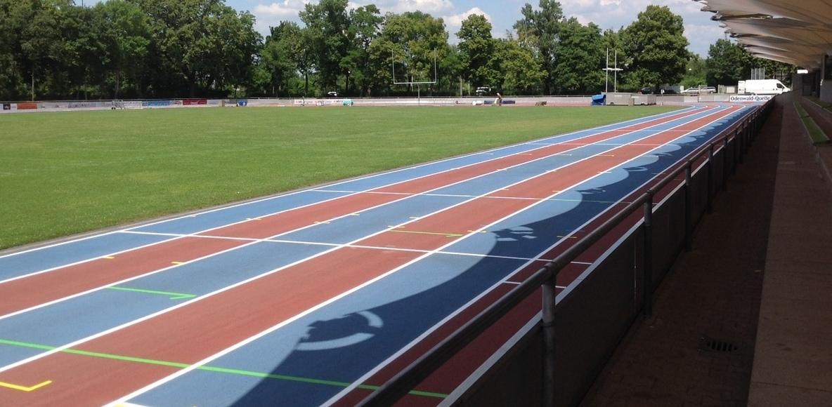 MTG Running Mannheim