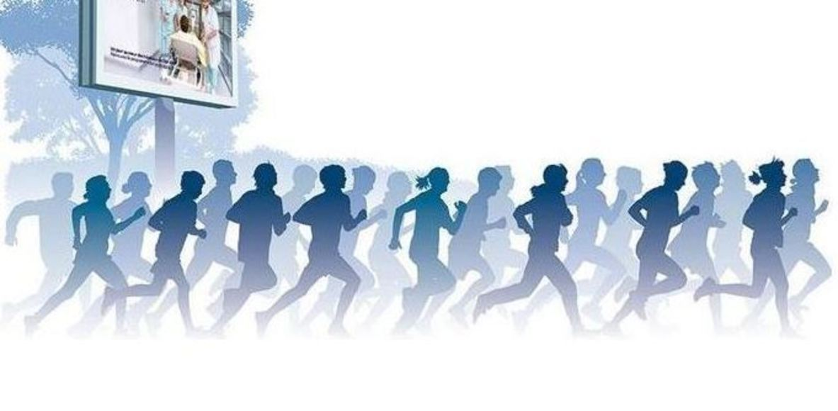 APHP Running Club
