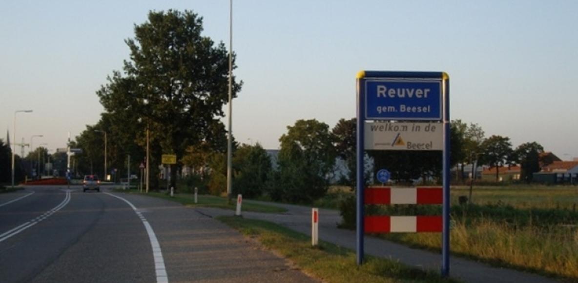 Hardlopers Offenbeek, Reuver en Beesel