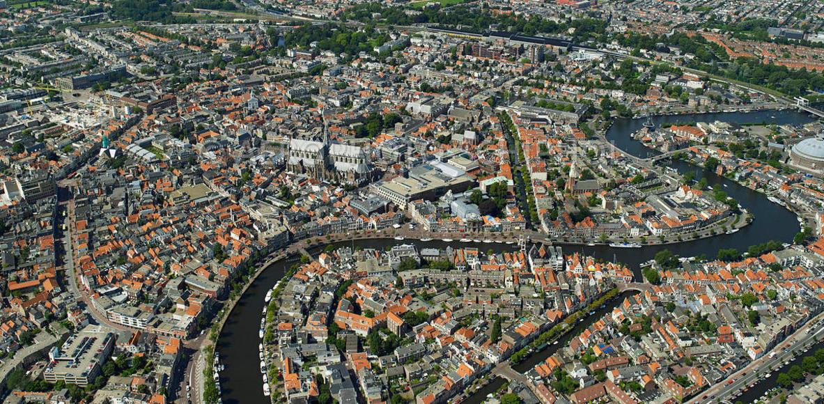 Strava Club Haarlem