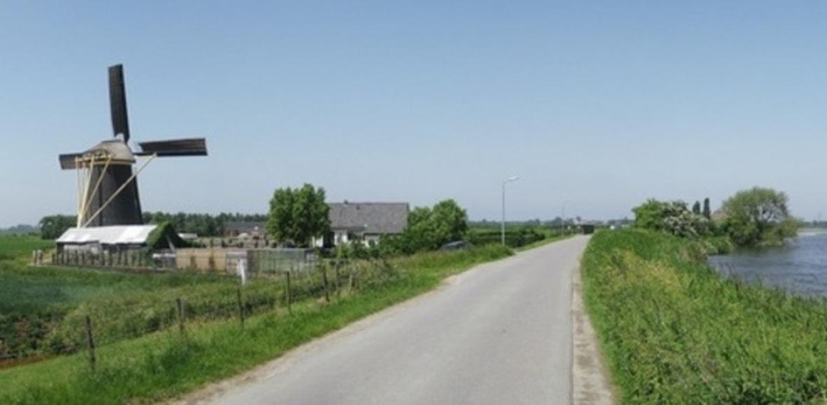 TFC Hoeksche Landschap