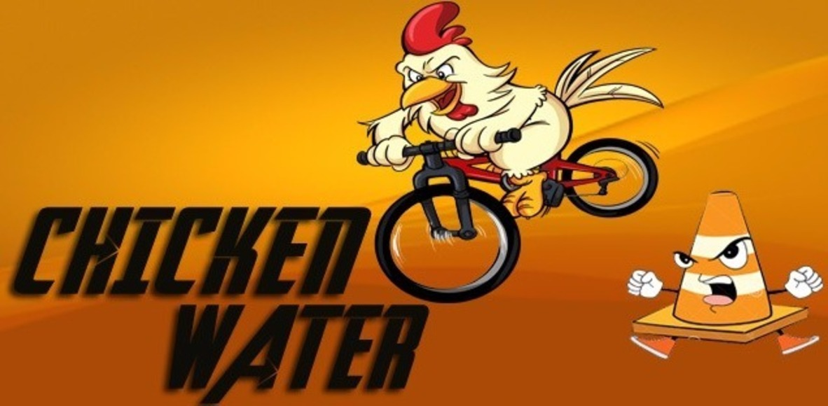 Chicken Water