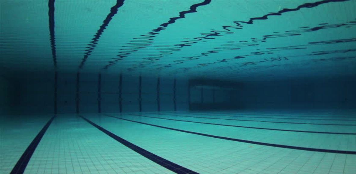 Cardiac Athlete Swimmers