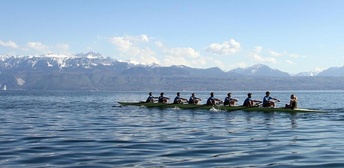 Lausanne-Sports Aviron