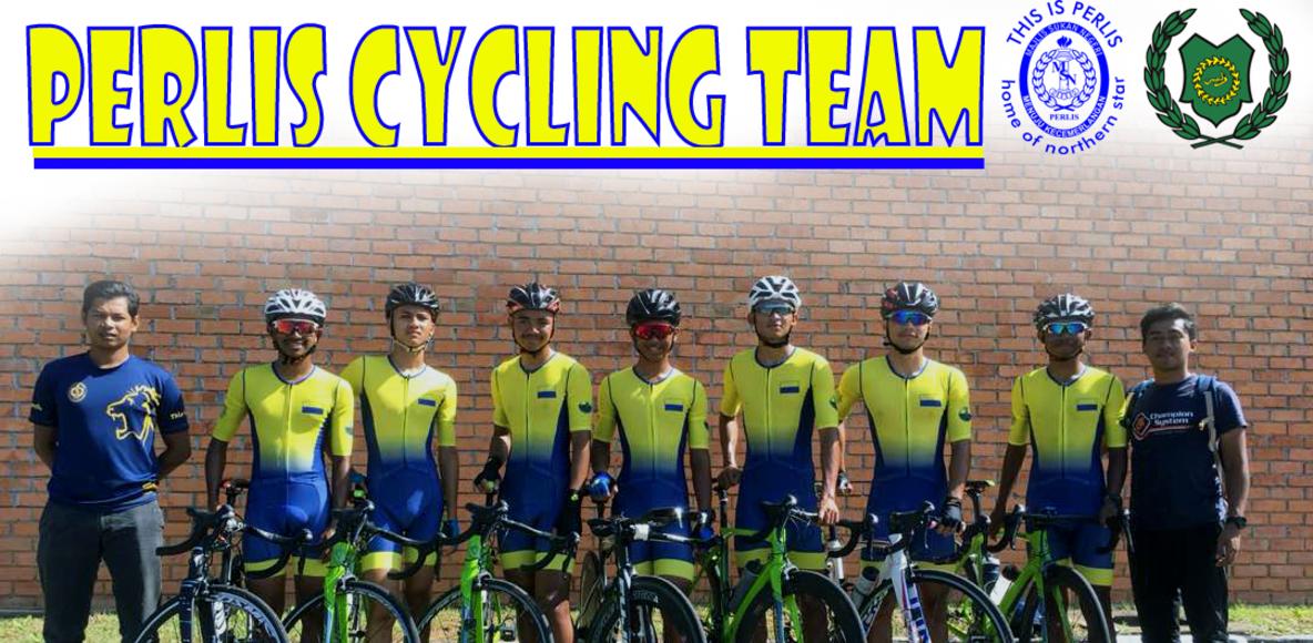 PERLIS DEVELOPMENT CYCLING TEAM