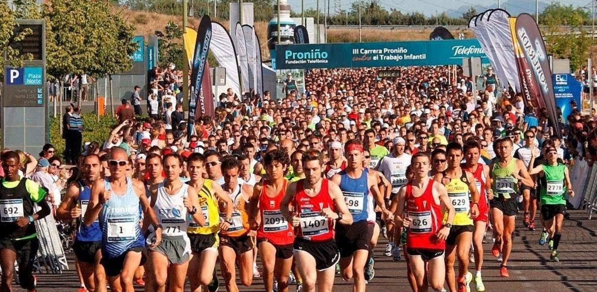 movistar runners