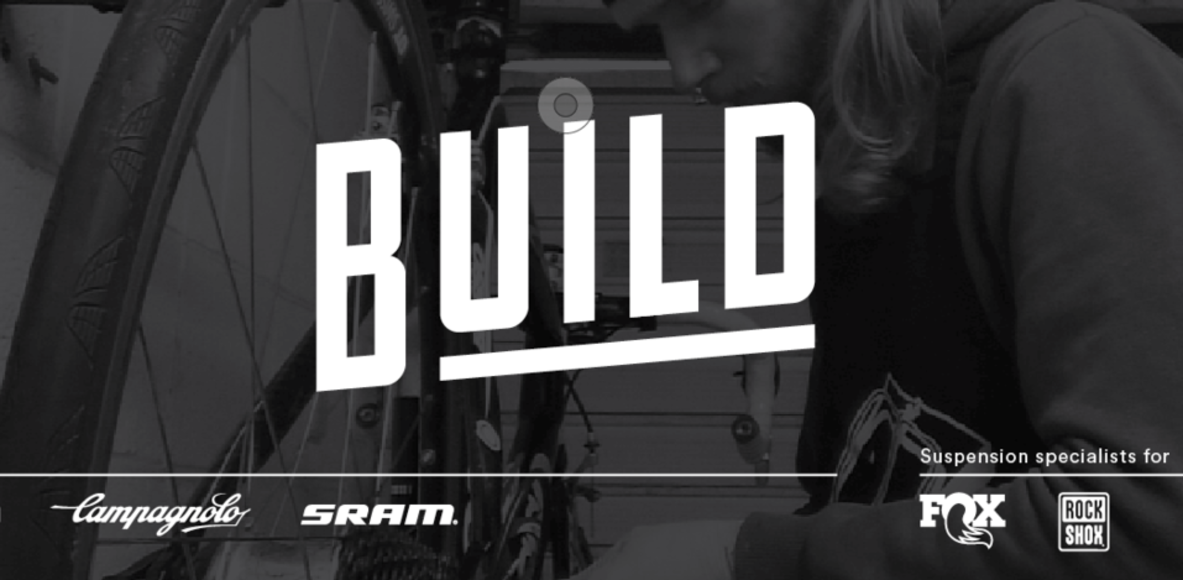Build Cycle Works