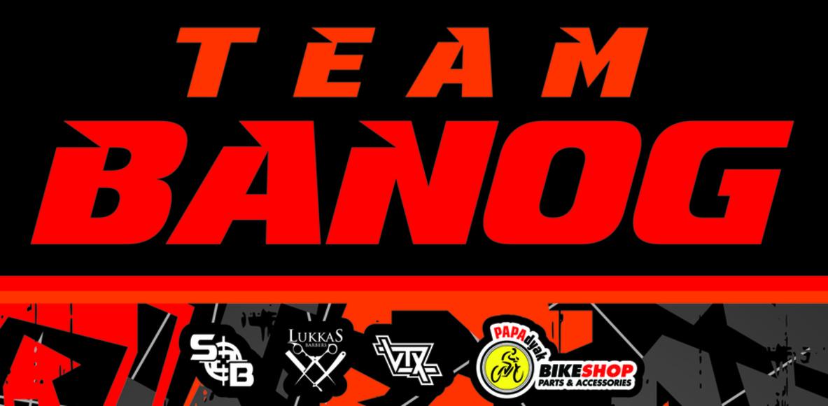 TeamBanog - Mga Taguig Bikers