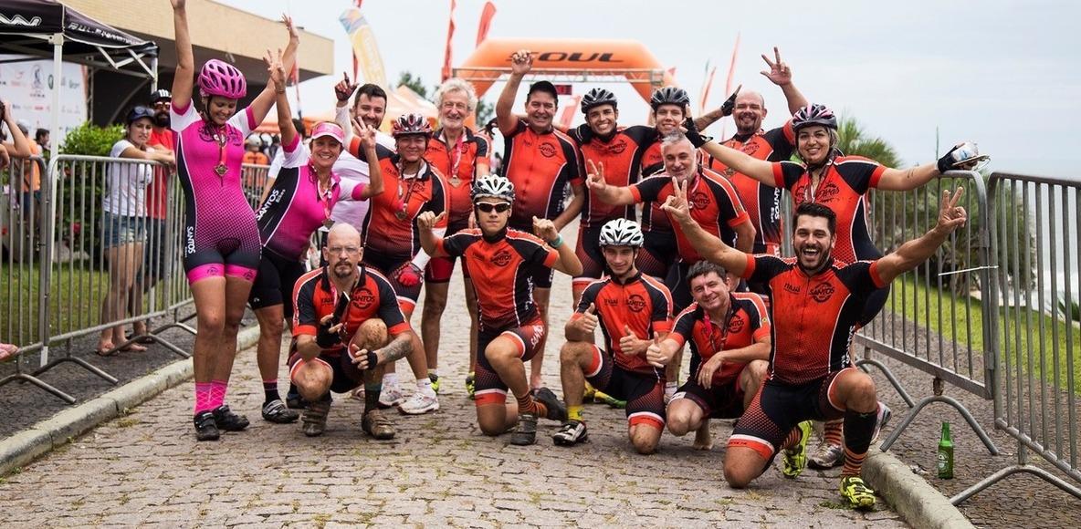 Santos Bikes Team