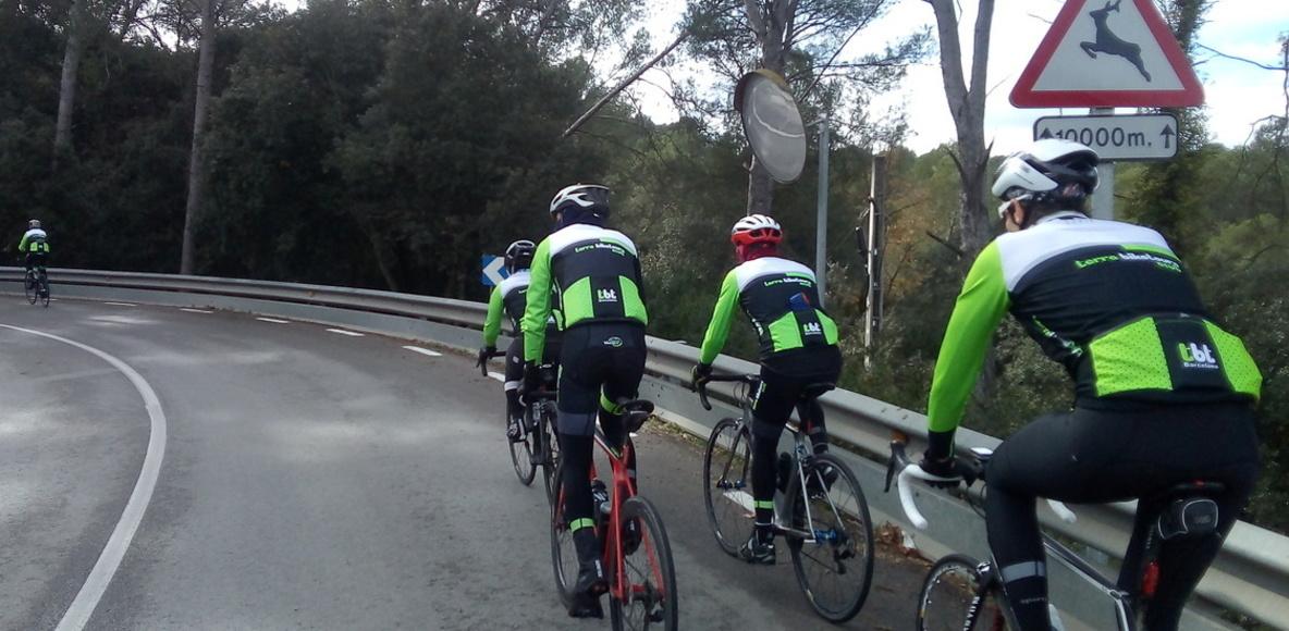 Terra Bike Tours Club