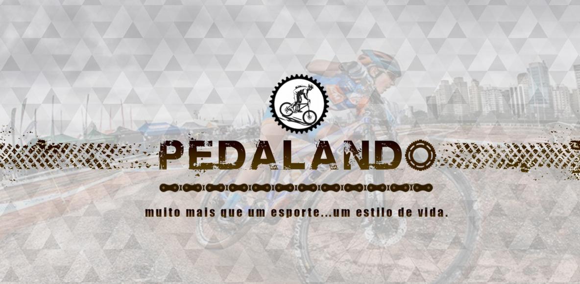 CANAL PEDALANDO