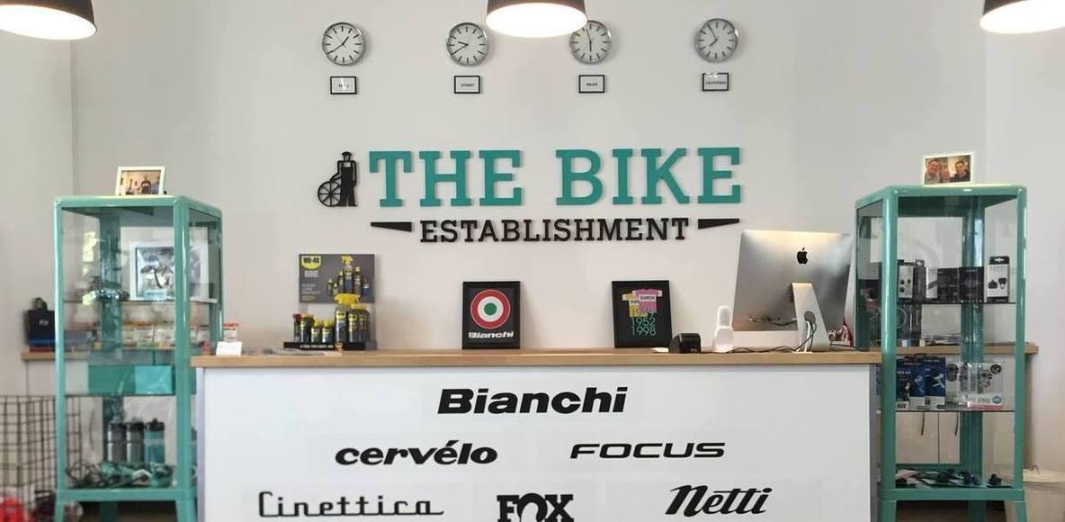 The Bike Establishment