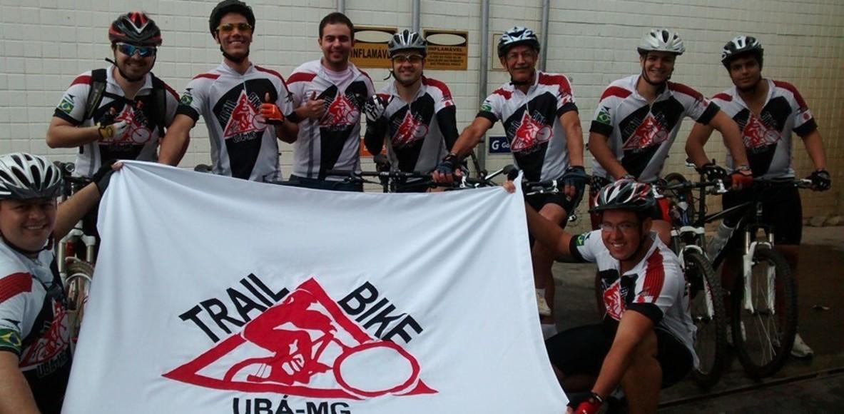 Trial Bike Uba