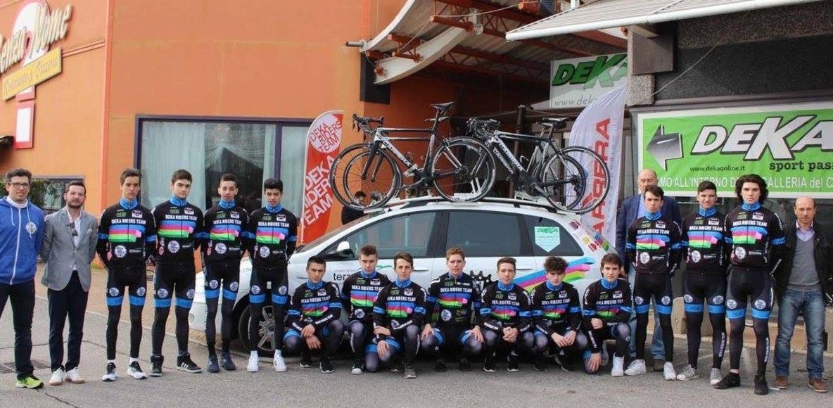 DRT bikes low romagna