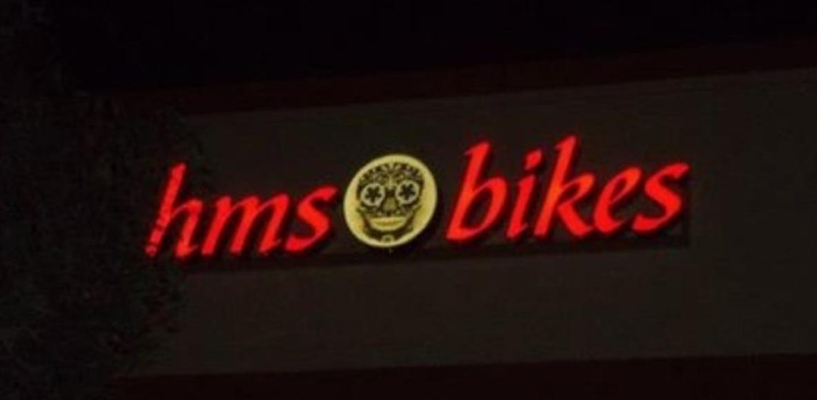 HMS Bikes