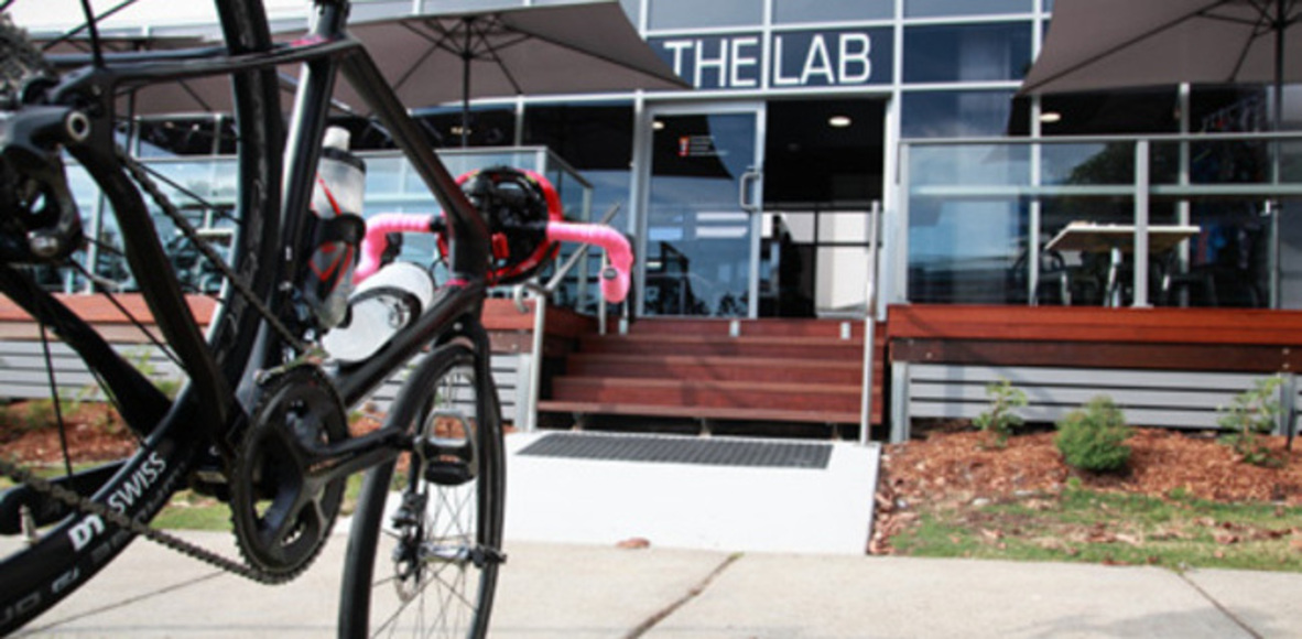 The Lab Cycling Cafe