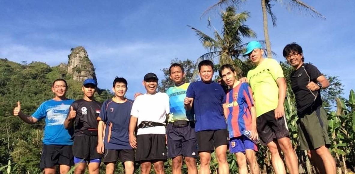 Kopo Runners