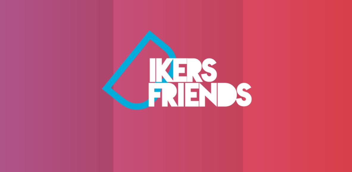 Biker's Friends.