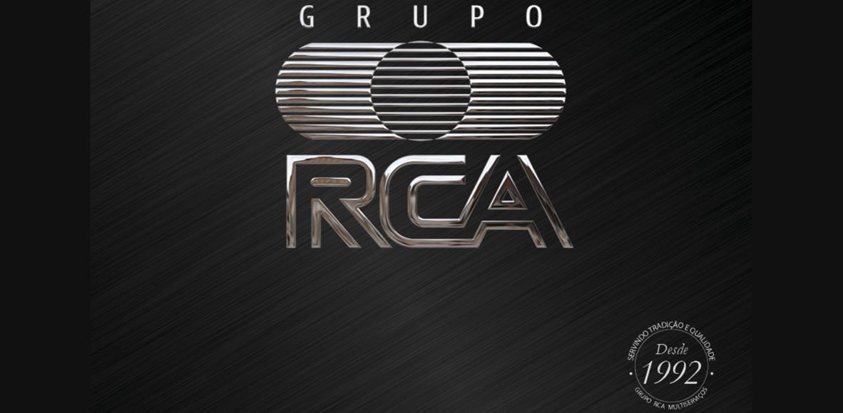 RCA EM MOVIMENTO