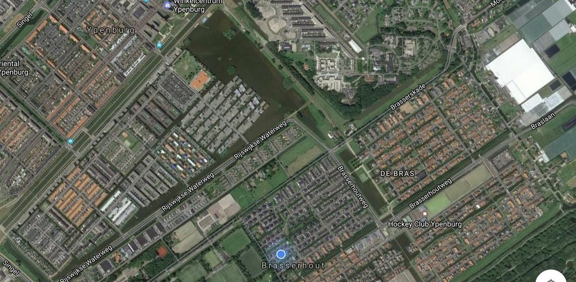 Ypenburg  : Wijken rond De Bras, Singels, Waterbuurt, Bosweide, De Venen en Morgenweide. etc.