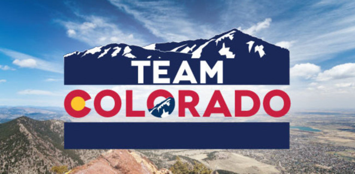 IRONMAN Boulder: Team Colorado
