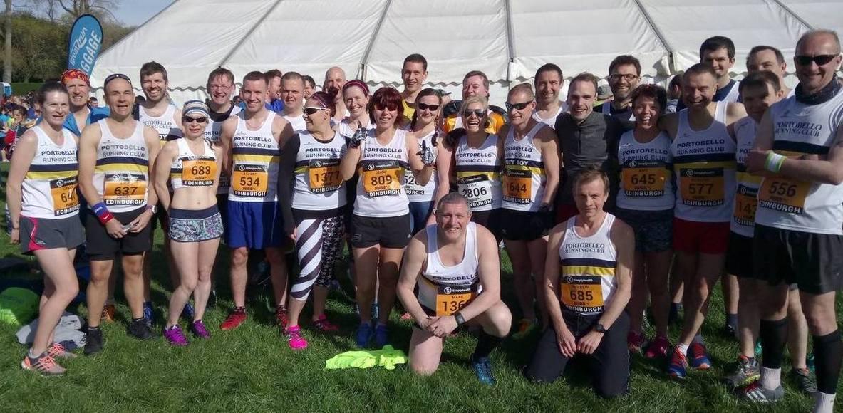 Portobello Running Club