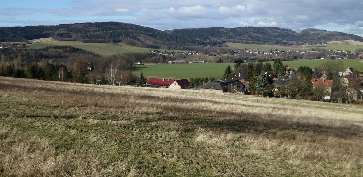 Mönchswalder Berglauf