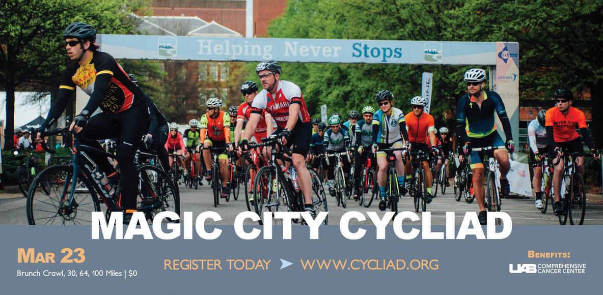 Cycliad