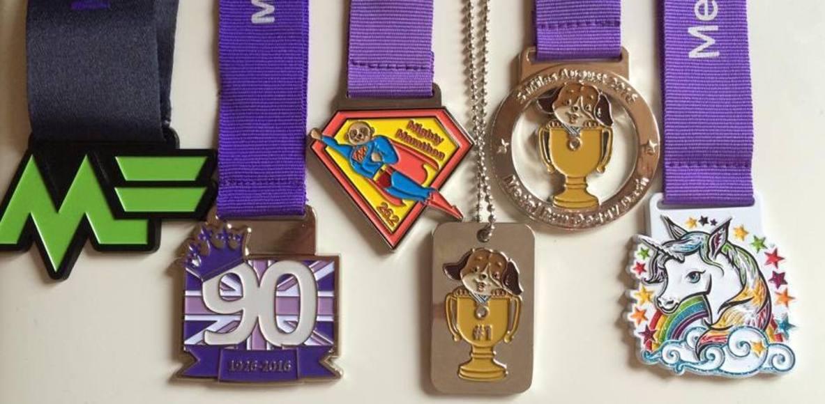 Medal Run