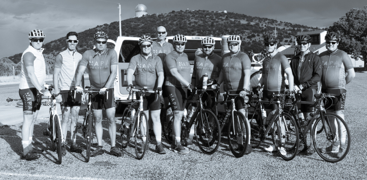 Texas Cycle Tribe