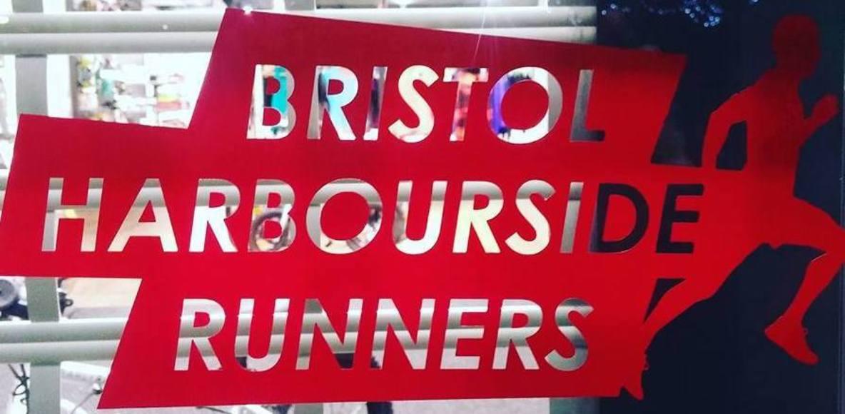 Bristol Harbourside Runners