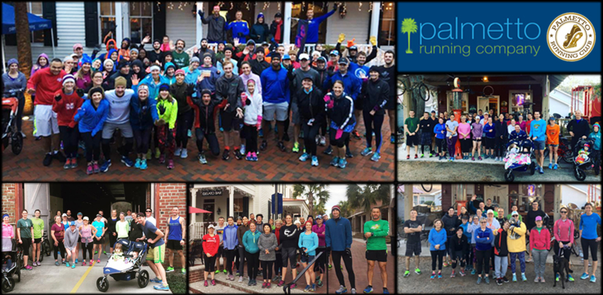 Palmetto Running Club, Beaufort Chapter