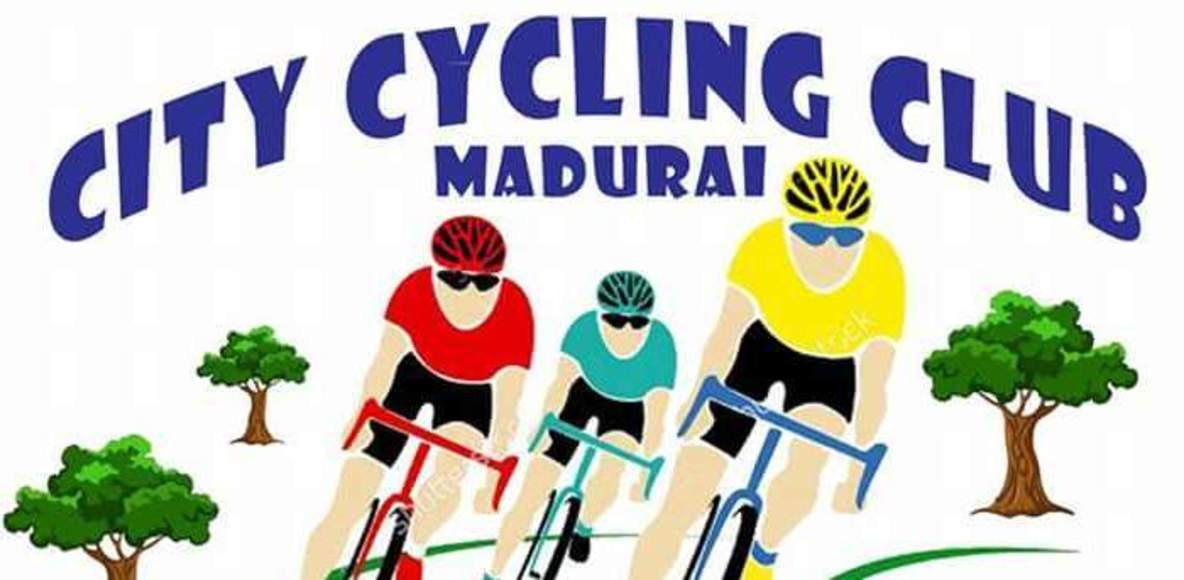 City Cycling Club - Madurai