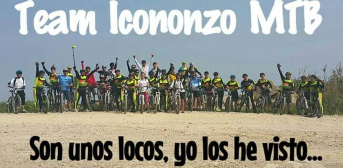 Team Icononzo MTB
