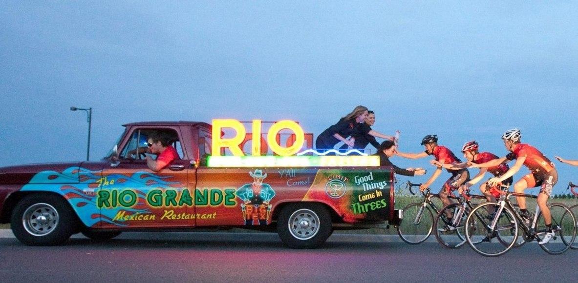Rio Grande Elite Cycling Team