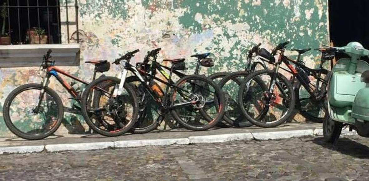 KTM Bikes Guatemala