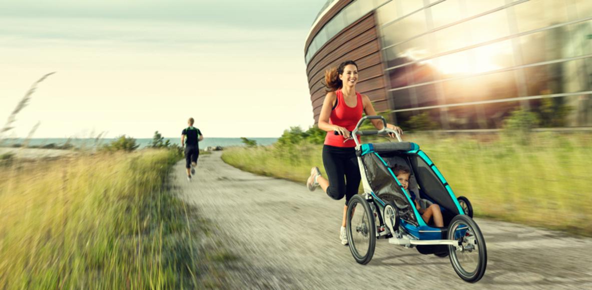 Mamme Runners from Bergamo