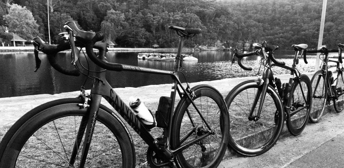 The Bobbo Riders