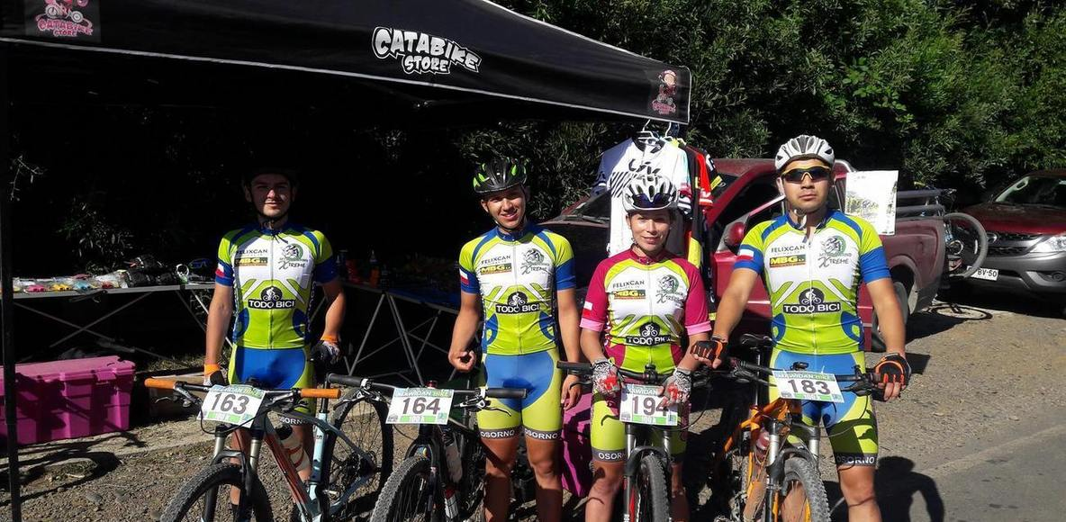 Team CataBike