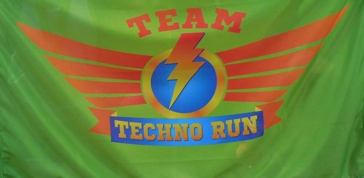 Techno Run