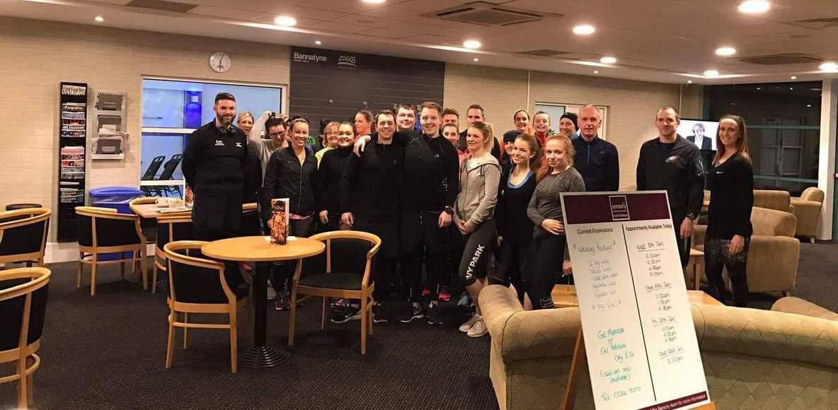 Aberdeen Bannatyne's Running Club