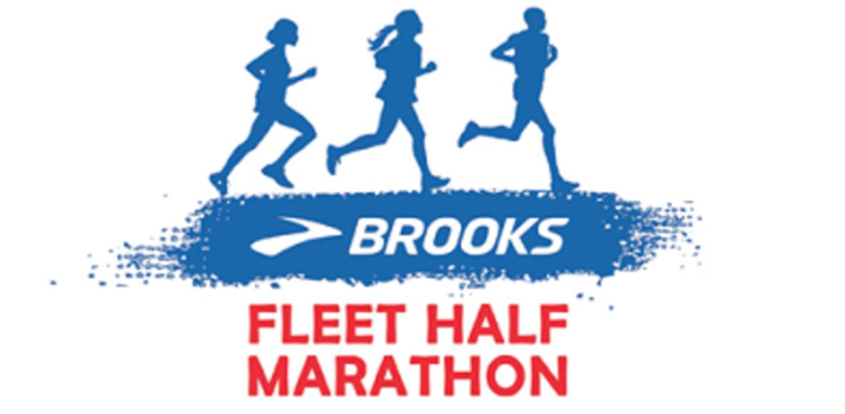 Fleet Half Marathon - 2017