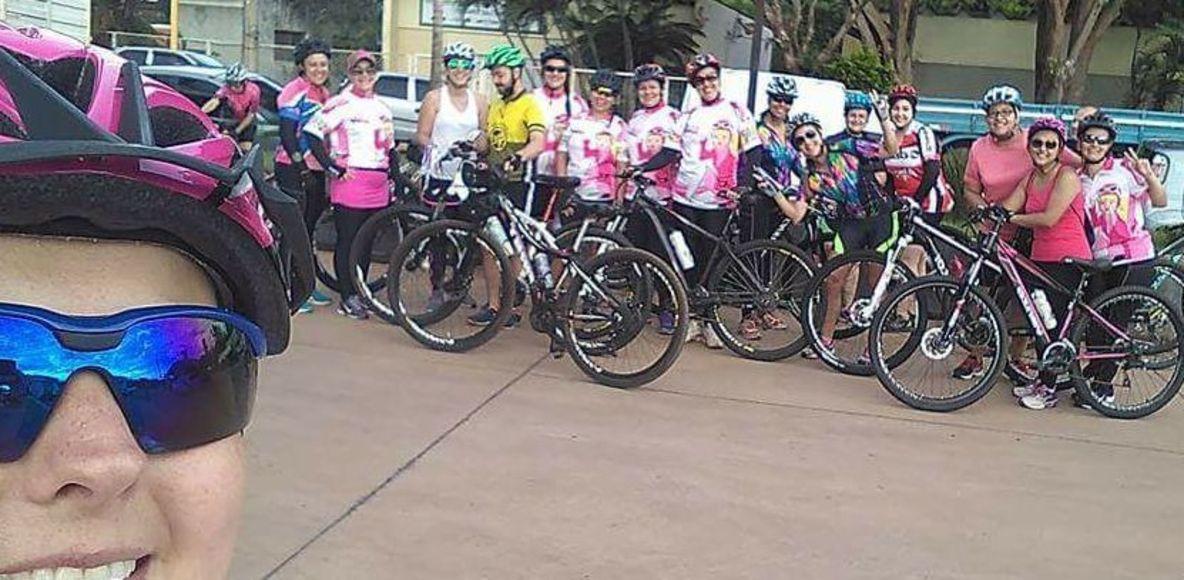 Penélopes do Pedal MTB Araraquara