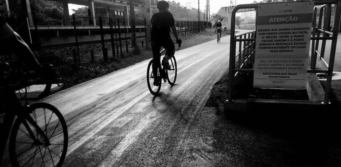 Pedal Marginal