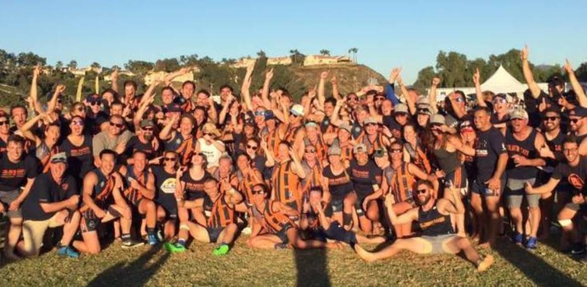 Golden Gate Australian Football League