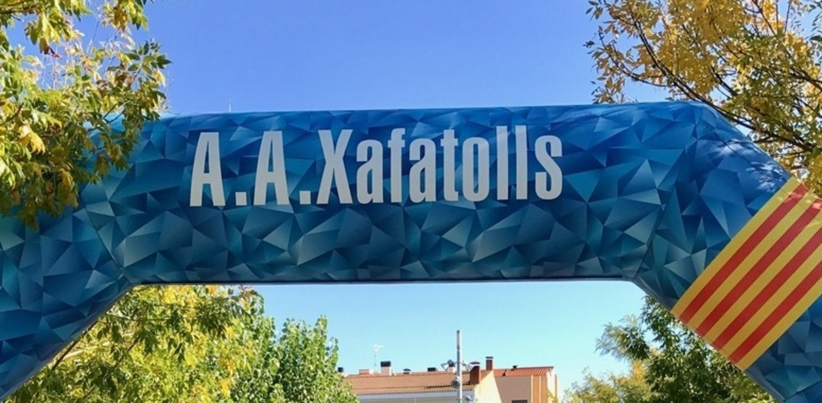 A. A. XAFATOLLS