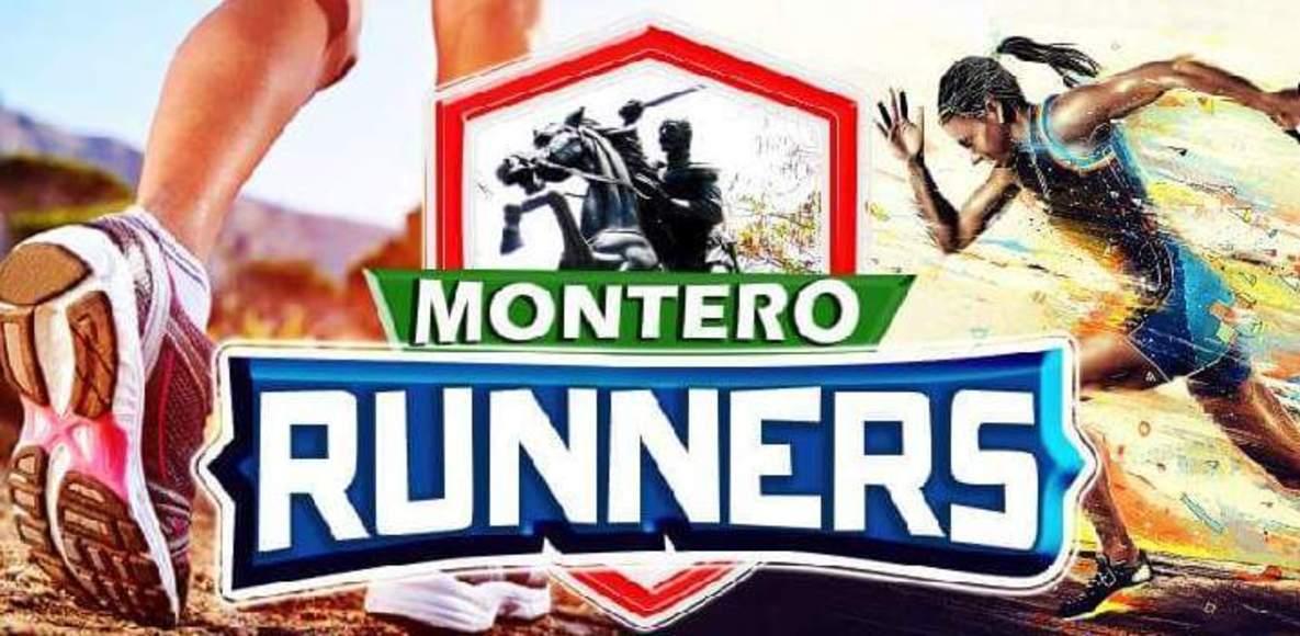 Montero runnerS